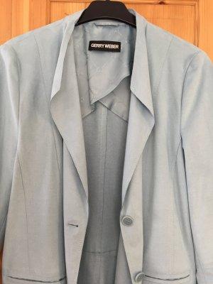 Blaue Jacke von Gerry Weber in Größe 40
