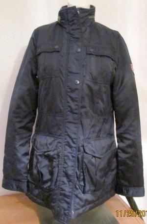 Blaue Jacke von Tommy Hilfiger