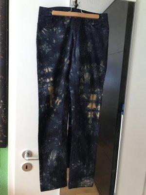 Zabaione Stretch Jeans multicolored