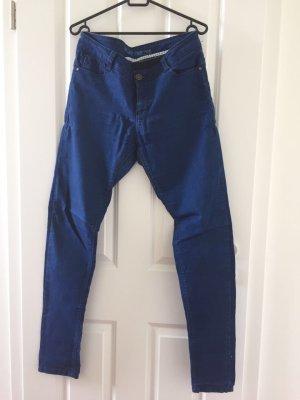 Blaue Jeans Damen Größe 40