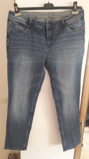 Blaue Jeans gr 46
