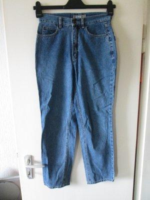 blaue Jeans Größe 36