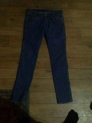 blaue Jeans Größe 38