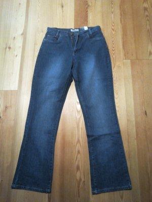 Blaue Jeans größe 40