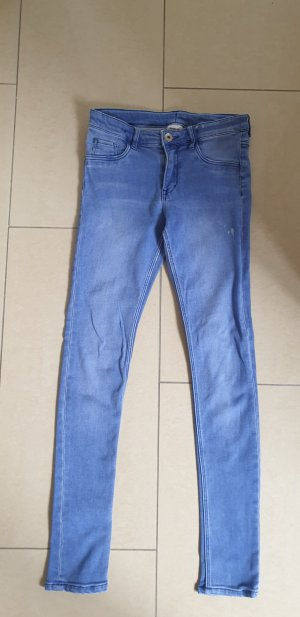 H&M Skinny Jeans multicolored