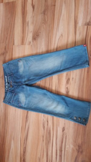 edc by Esprit Jeans a 7/8 multicolore