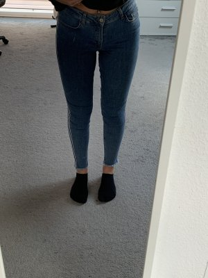 Primark High Waist Jeans multicolored