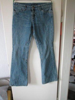 blaue Jeans / Ralph Lauren