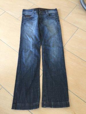 Blaue Jeans S.Oliver