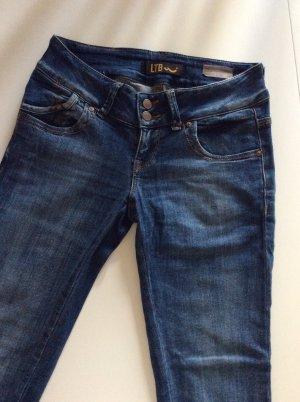 Blaue Jeans Super Slim LTB