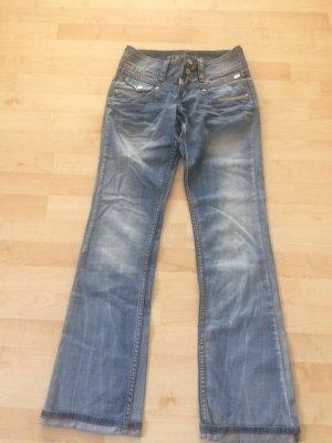 Blaue Jeans Timezone XS