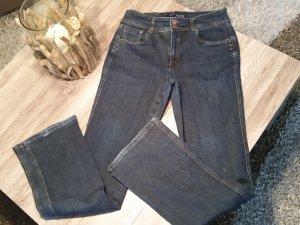 Blaue Jeans v. ARIZONA m. Nieten Gr. 40