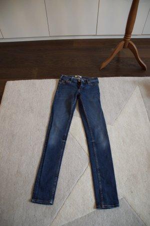 Blaue Jeans von ACNE