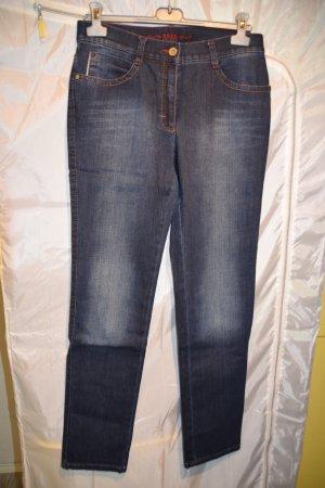 Blaue Jeans von Brax, Gr. 38, neu