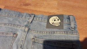 Blaue Jeans von Cheap Monday in Größe 25/ 32
