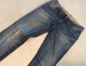 Blaue Jeans von G-Star