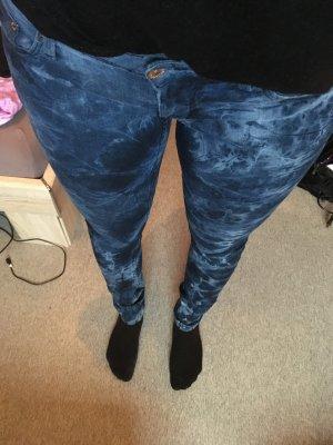 Blaue Jeans von H&M