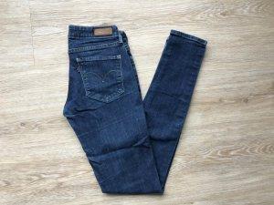 blaue Jeans von Levi´s