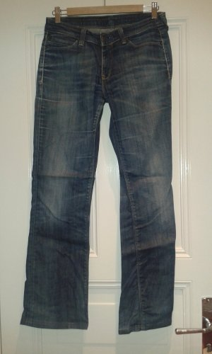 blaue Jeans von Levis Größe 30/32