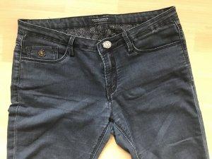 Blaue Jeans von Maison Scotch
