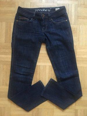 Blaue Jeans von Mavi