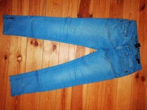 blaue Jeans von one green elephant