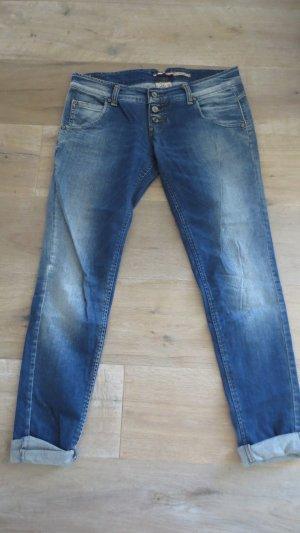 Blaue Jeans von Please, W30 L32