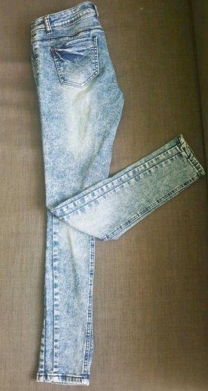 Blaue Jeans von Primark