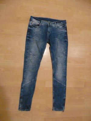 Primark Jeans cigarette multicolore