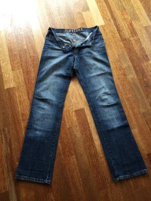 Blaue Jeans von Timezone in Gr. 31/34