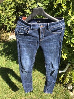 Blaue Jeans Zara Gr. 36