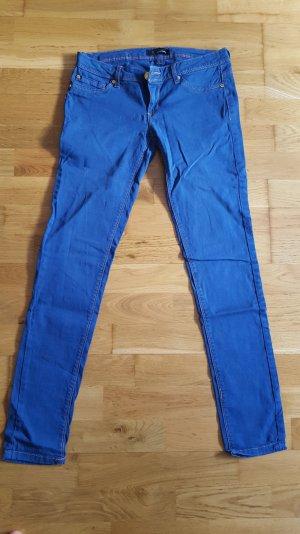 Blaue Jeanshose Gr. 38
