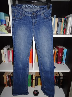 Blaue Jeanshose von Dickies