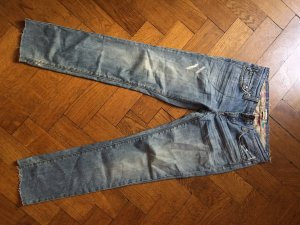 Fracomina Boyfriend Jeans light blue-blue