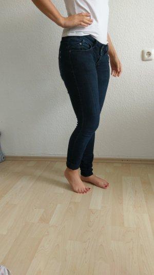 blaue Jeanshose von Mavi