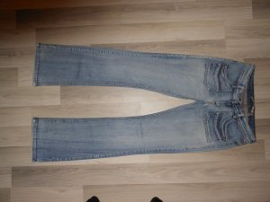 blaue Jeanshose von Only