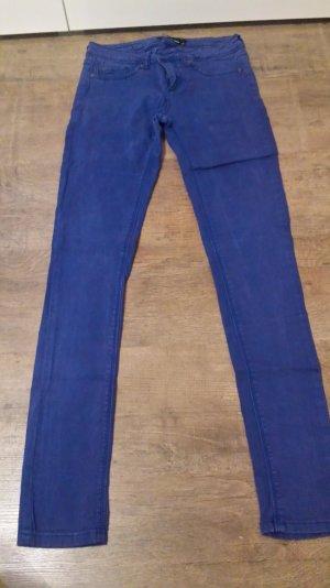 blaue Jeanshose von Tally Weijl