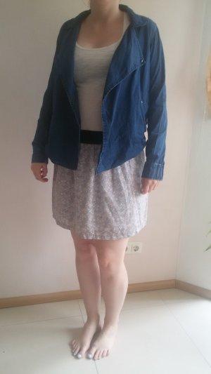 blaue Jeansjacke von Nikta in Größe S