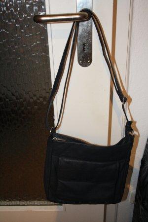 Shoulder Bag dark blue