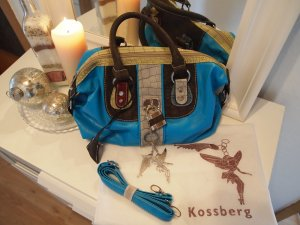 Carry Bag blue