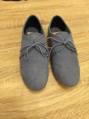 Blaue Lacoste (Live!) Schuhe