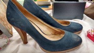 Pesaro High Heels multicolored