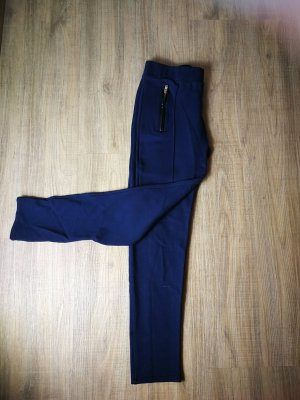 M by Maiocci Leggings blu