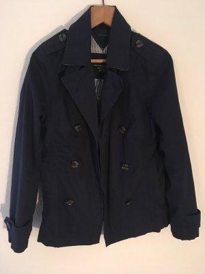 blaue leichte Jacke | Tommy Hilfiger