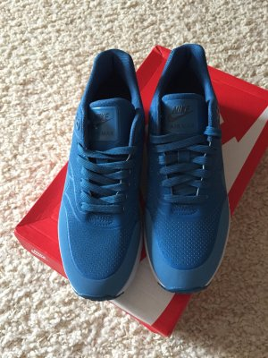 Blaue Nike Air Max Damen Sneaker in Größe 38,5 NEU!!