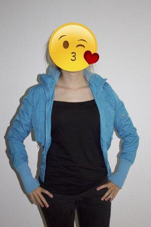 Blaue ONLY Ecko Jacket