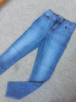 blaue Only Jeans