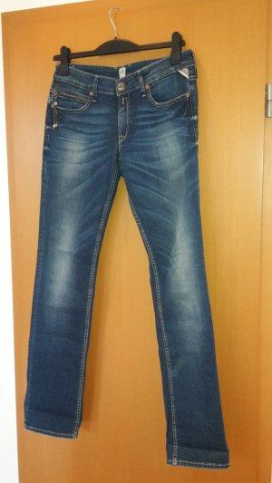 blaue Replay Jeans Straight (30)