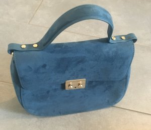 Carry Bag cornflower blue