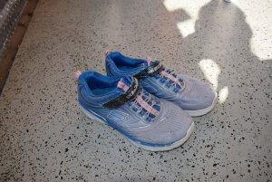 Skechers Slip-on Sneakers multicolored polyester